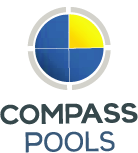 Compass Logo Stacked